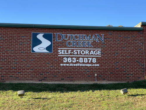 dutchman creek storage