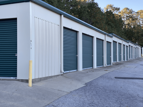 self storage near raleigh